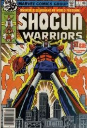 Shogun Warriors